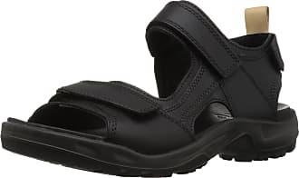 Ecco Ecco Offroad, Open Toe Sandals Mens, (Black 50263), 13.5 UK EU