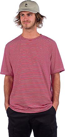 Zine Micro T-Shirt jester red