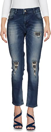 Imperfect DENIM - Jeanshosen auf YOOX.COM