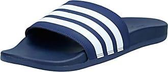 adidas adissage chaussures de plage & piscine mixte adulte