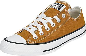 Converse Chuck Taylor All Star OX - Sneaker - gelb