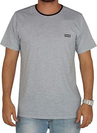 Hurley Camiseta Especial Hurley Ground - Branca - P