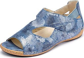 bester Lieferant große sorten Bestbewertete Mode Waldläufer® Sandalen für Damen: Jetzt bis zu −22% | Stylight