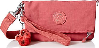 Kipling womens Lynne Convertible Crossbody Bag, Gleaming Rose, One Size