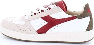 rouge 172545 Diadora Blacn Sneakers Homme THXwq71