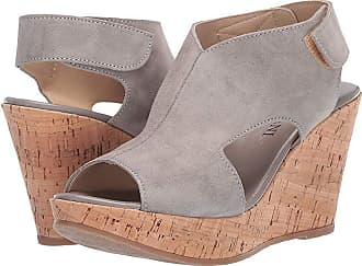 44a34809aed Cordani Reed (Road Suede Cork) Womens Wedge Shoes