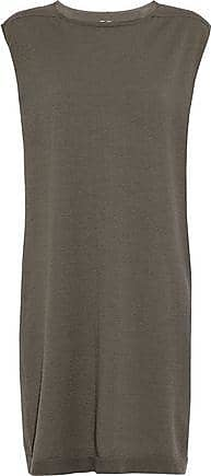 Rick Owens Rick Owens Woman Cashmere-blend Tunic Army Green Size M