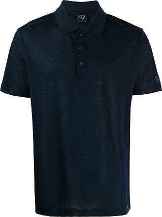 Paul & Shark Camisa polo mangas curtas - Azul