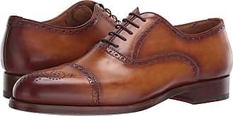 Magnanni Hamilton (Cuero) Mens Shoes