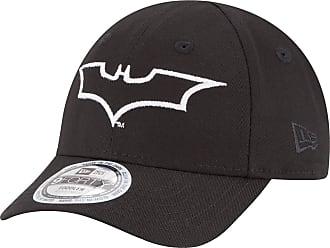 quality design 843d8 cacc9 New Era Batman Glow in The Dark 9Forty Strapback Cap Black Youth Jugendliche