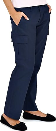 Uneek UC905 Polyester Cotton Womens Ladies Cargo Trouser
