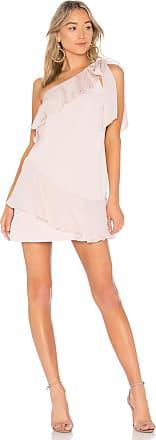 Parker Eden Dress in Blush