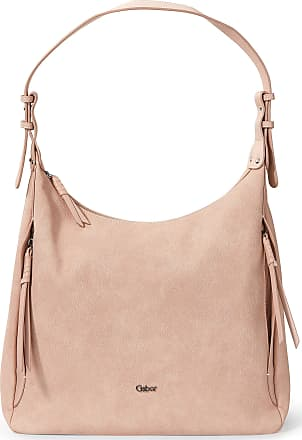 Gabor High-quality faux leather bag Gabor Bags pale pink
