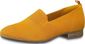 Jana 8-8-24266-24 811371 Womens Slippers 627 Yellow Yellow Size: 8.5 UK