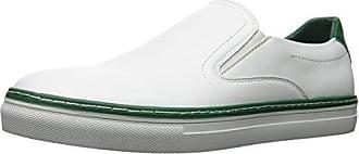English Laundry Mens Dollis Slip-On Loafer, Green, 9.5 M US