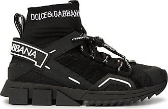 Dolce \u0026 Gabbana High Top Sneakers you