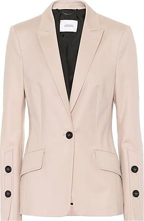 Dorothee Schumacher Bold Silhouette cotton jacket