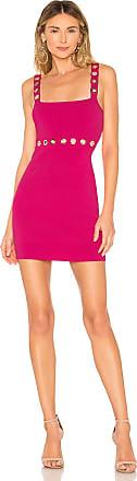 NBD x Naven Jocelyn Dress in Pink