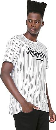 Starter Camiseta Starter Estampada Branca