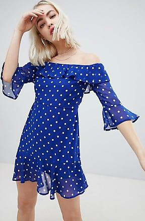 promo code 74072 1ace5 Abito a pois: il vestito must-have di primavera | Stylight