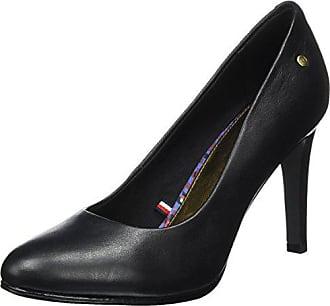 f24b3394d26b Tommy Hilfiger Schuhe für Damen in Schwarz  86 Produkte   Stylight