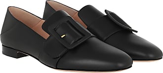 Bally Loafers & Slippers - Janelle Tonal Loafer Black - black - Loafers & Slippers for ladies