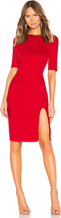 Bailey 44 Vive La Difference Ponte Dress in Red