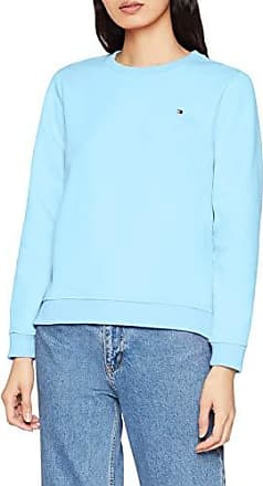 Tommy Hilfiger Francesca C NK Sweatshirt Ls Sweat Shirt