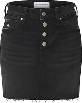 Calvin Klein Jeans Rock black denim