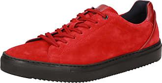 Vans®: Rood Lage Sneakers nu tot −47% | Stylight