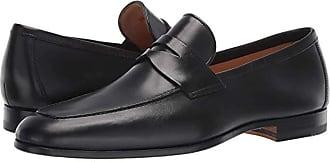 Magnanni Reed (Black) Mens Shoes