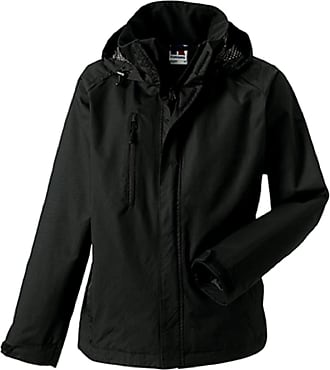 Russell Athletic Russell hydraplus jacket in black size L