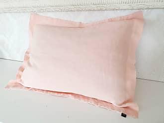 Dreamon Flax pillow cover Peach