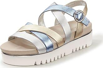 Tizian Lambskin nappa leather sandals Tizian multicoloured