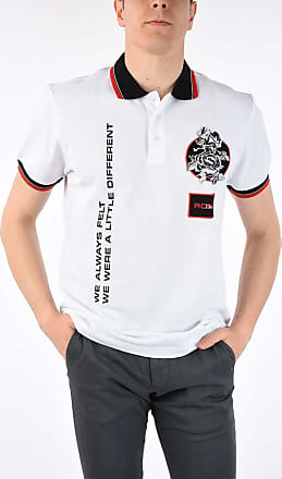 Dior Embroidered Polo size S
