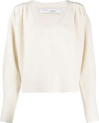 Iro Suéter de tricô Wild - Neutro