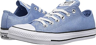 f83a51b8ab3e Delivery  free. Converse Chuck Taylor All Star - Precious Metals Textile Ox  (Light Blue White