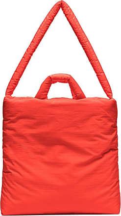 Kassl Editions padded tote bag - Vermelho