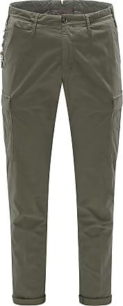 Pantaloni Torino Cargohose Courier oliv bei BRAUN Hamburg