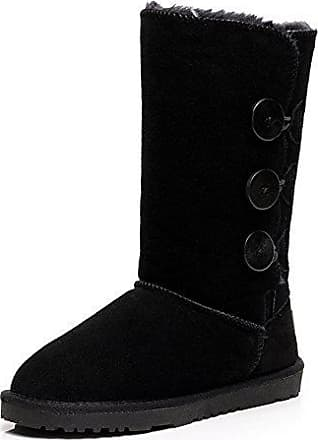 Damen Stiefel in Schwarz von Jamron® | Stylight