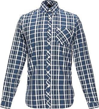 prix raisonnable grand Prix meilleur fournisseur Chemises Fred Perry® : Achetez jusqu''à −50%   Stylight