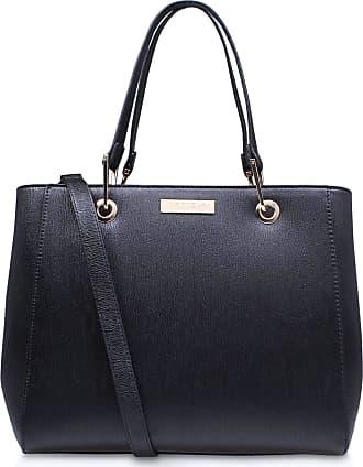 Kurt Geiger Carvela Reign Zip Structured Bag