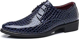 Oxford Schuhe (Basic) in Blau: 788 Produkte bis zu −41