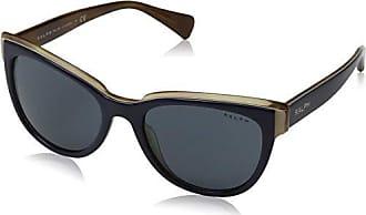 18ebfde99c Ralph Lauren Ralph 0Ra5214 316413 58 Montures de lunettes, Noir  Tortoise/Black/Dark