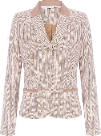 Market 33 Blazer Tweed - Bege
