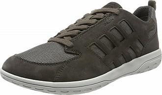 de Homme Geox Sport Chaussures Mansel Marron U824AAC9005 U aTc1rTnt