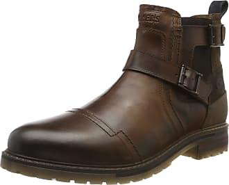 Dockers by Gerli 45ln004, Mens Chelsea Boots, Brown (Cognac 470), 10.5 UK (45 EU)