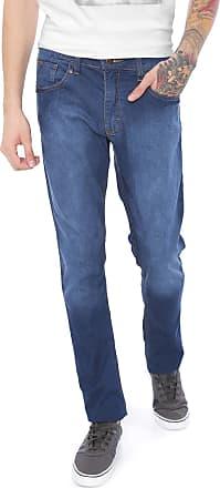 O'Neill Calça Jeans ONeill Slim Tacome Azul