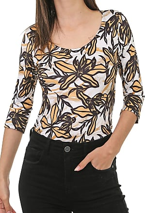 Dimy Blusa dimy Floral Off-White