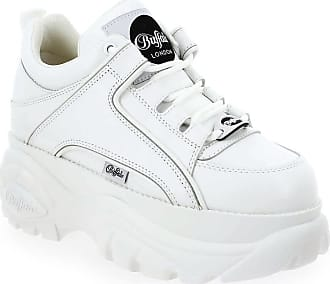 3e8e4e7225f Buffalo NEW - Baskets Buffalo 1339-14 2.0 blanc pour Femme